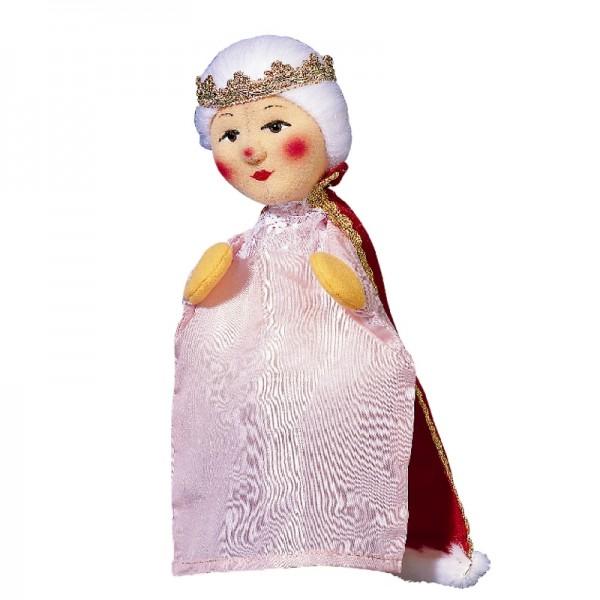 Königin | Handpuppen Kersa Classic
