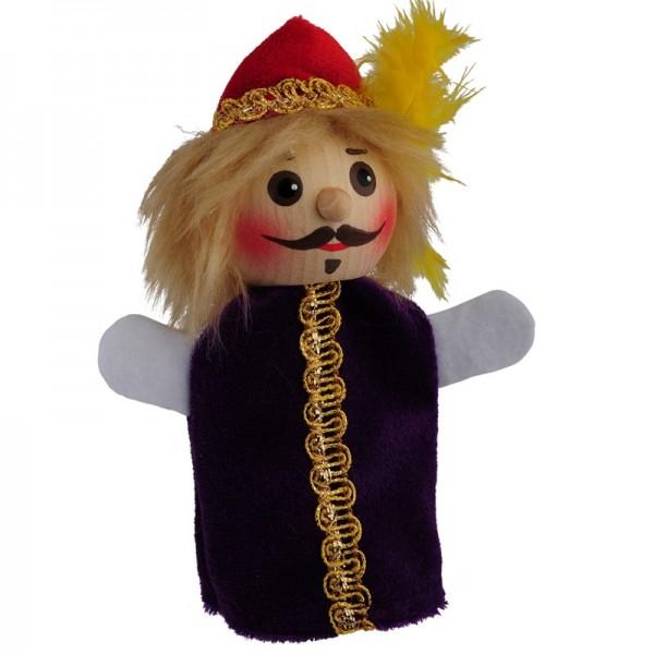 Prinz | Fingerpuppen Kersa