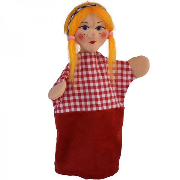 Gretel Gretchen | Handpuppen Kersa Classic