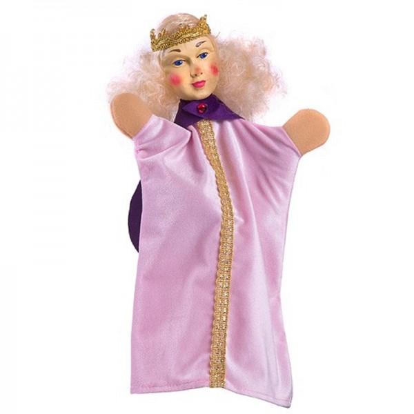 Prinzessin | Handpuppen Kersa Micha