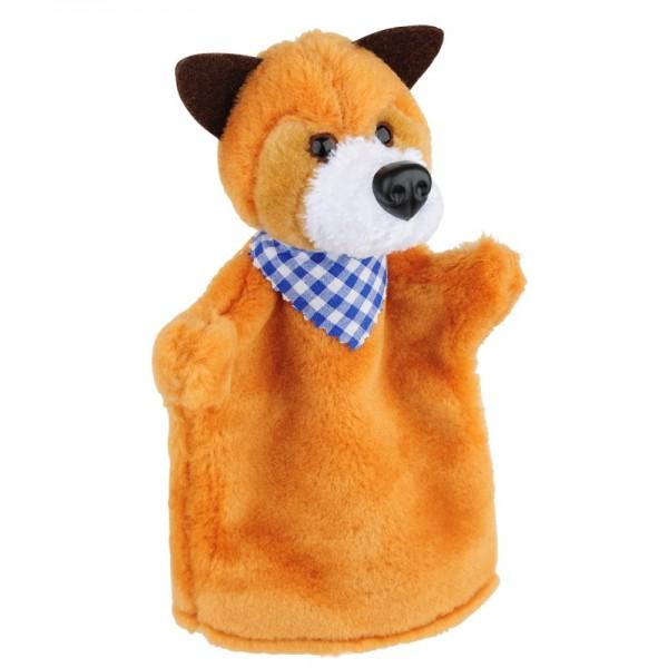 Fuchs Filu | Handpuppen Kersa Tiere