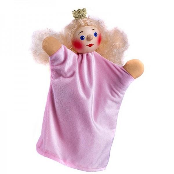 Prinzessin | Handpuppen Kersa Beni